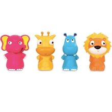 B-toys Pink Pals - Zoo