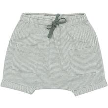 Soft Gallery Hunter Green Flair Shorts