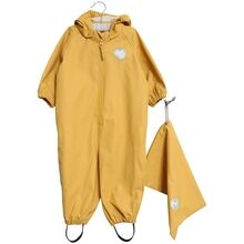 Wheat Mika Rainsuit Corn Yellow