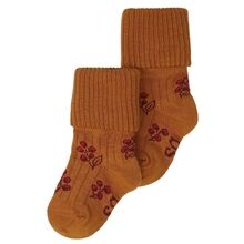 Soft Gallery Thai Curry Rosehips Baby Socks