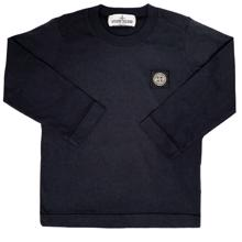Stone Island Junior Blouse Navy