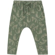 Soft Gallery Green Bay AOP Leoline Faura Pants