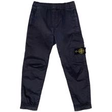 Stone Island Junior Pants Navy