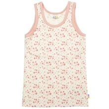 Joha Cotton Rose AOP Undershirt