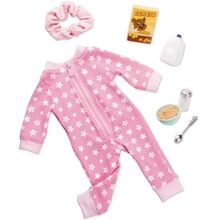 Our Generation Dollwear - Onesie Nightwear