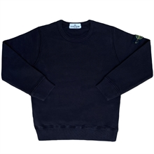 Stone Island Junior Sweatshirt Navy