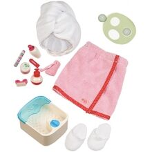 Our Generation Doll Accessories - Spa Set