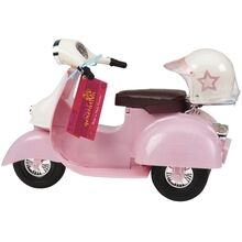 Our Generation Scooter Pink