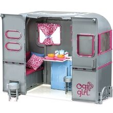 Our Generation Doll Accessories - Camping