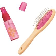Our Generation Doll Accessories - Hairbrush and Spray Bottle