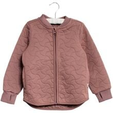 Wheat Thermo Dusty Rouge Jacket Loui