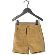 Sometime Soon Jack Shorts Brown