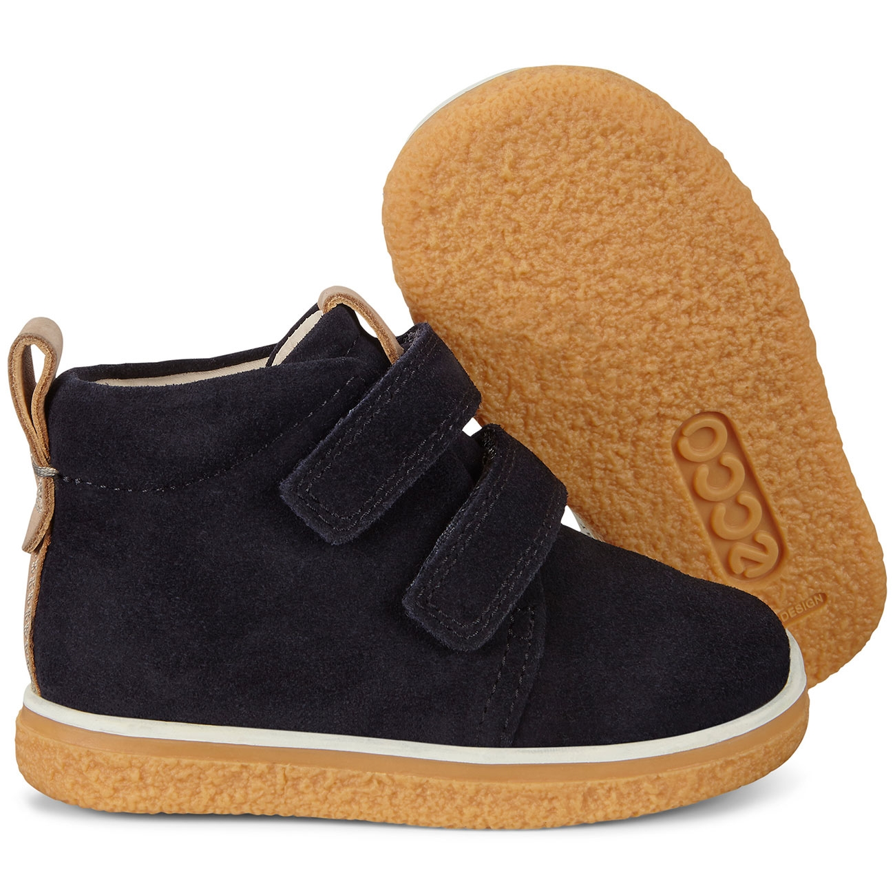 ecco suede shoes