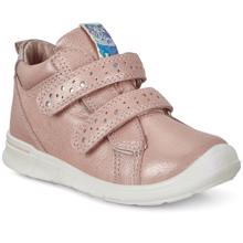 Ecco First Shoes Rose Dust