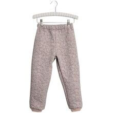 Wheat Thermo Powder Flower Pants Alex