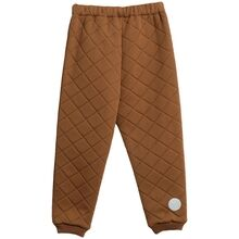 Wheat Thermo Nutella Pants Alex