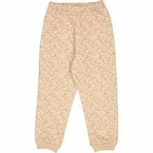 Wheat Thermo Soft Beige Flowers Alex Pants
