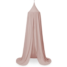 Cam Cam Bed Canopy Dusty Rose