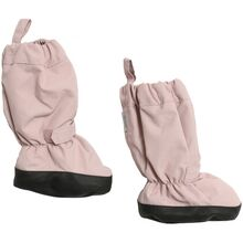 Wheat Outerwear Booties Rose Powder
