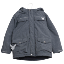 Wheat Baby Jacket Sander Denim