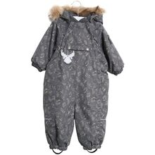 Wheat Snowsuit Nickie Iron Print