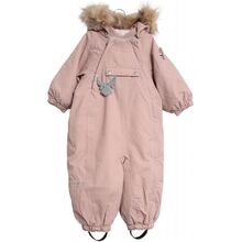 Wheat Snowsuit Nickie Rose Powder