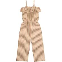 Soft Gallery Jojoba AOP Fringe France Jumpsuit