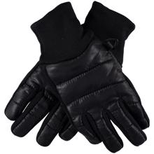 Molo  Moses Gloves Very Black