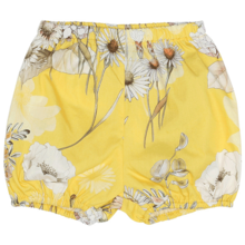Christina Rohde 819 Shorts Yellow