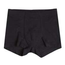 Joha Boxershorts Wool/Silk Black