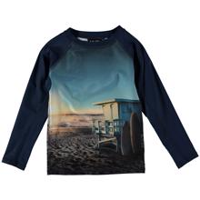 Molo On The Beach Neptune T-shirt LS