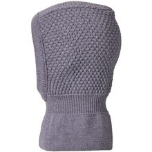 MP Balaclava Grey Melange
