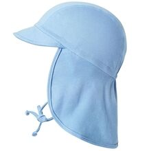 MP Sami UV Suncap 1149 Dusty Blue