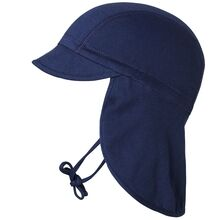 MP Sami UV Suncap 590 Navy