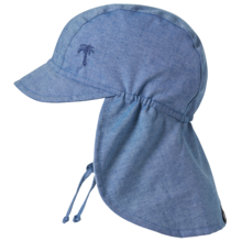 MP Mads Cap w. Neck Shade