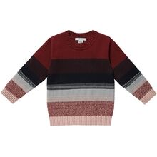 MP Wine Red Tonka Knit