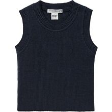 MP Navy Denver Vest