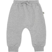 Soft Gallery Mini Owl Grey Melange Meo Pants