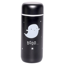 A Little Lovely Company Drink Bottle Ghost