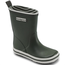 Bundgaard Classic Rubber Boots Army