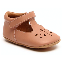 Bisgaard Indoor Shoes Bloom Nude