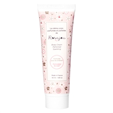 Rosajou Sparkling Body Cream