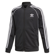 adidas SST Trainingjacket Black