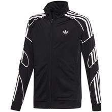 adidas Flamestrk Track Top Black/White