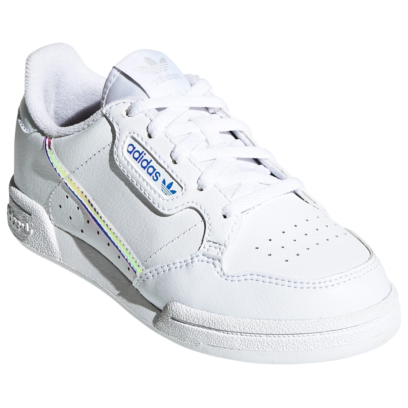 adidas Continental 80 White/Blue
