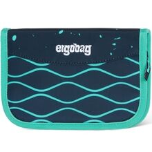 Ergobag Hard Pencil Case BubbleBear Petrol Turquoise
