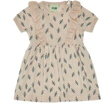 FUB Baby Dress Ecru