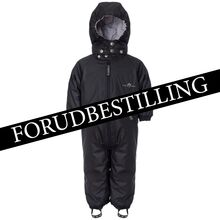 PREORDER Ver de Terre Rubber Wintersuit Anthracite