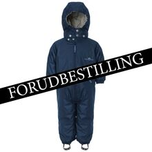 PREORDER Ver de Terre Rubber Wintersuit Navy