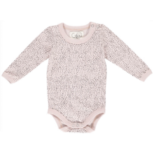 GRO Basic Dots Light Rose Grey Body